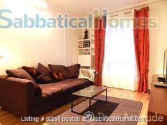 listing image for Paris, Bastille/Aligre - Charming, modern 2 bedroom in quiet neighborhood