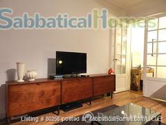 Paris, Bastille/Aligre - Charming, modern 2 bedroom in quiet neighborhood Home Rental in Paris, Île-de-France, France 0