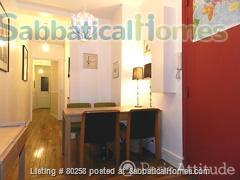 Paris, Bastille/Aligre - Charming, modern 2 bedroom in quiet neighborhood Home Rental in Paris, Île-de-France, France 3