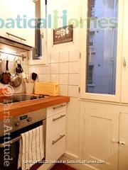 Paris, Bastille/Aligre - Charming, modern 2 bedroom in quiet neighborhood Home Rental in Paris, Île-de-France, France 5