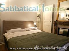 Paris, Bastille/Aligre - Charming, modern 2 bedroom in quiet neighborhood Home Rental in Paris, Île-de-France, France 7