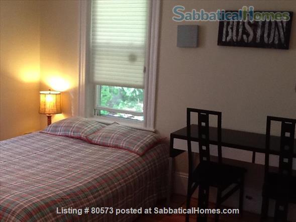 Beautiful Sunny Washington Sq Brookline 3 BR Condo  Home Rental in Brookline, Massachusetts, United States 6