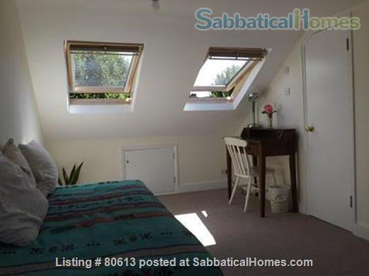 2 Rooms available -Bounds Green Tube N11 (Piccadilly Line) - Shared Kitchen Home Rental in Greater London, England, United Kingdom 0