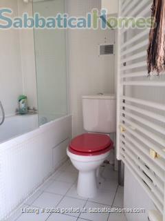 Bright, charming 2 room & fully funrnished Apt, near Montmartre Home Exchange in Paris, Île-de-France, France 8