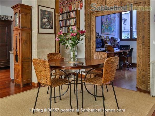 PARIS BASTILLE LOFT Home Rental in Paris, IDF, France 2