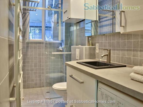 PARIS BASTILLE LOFT Home Rental in Paris, IDF, France 4