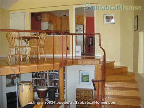 Unique, Private & All-Inclusive One BR Home Home Rental in Ithaca, New York, United States 3