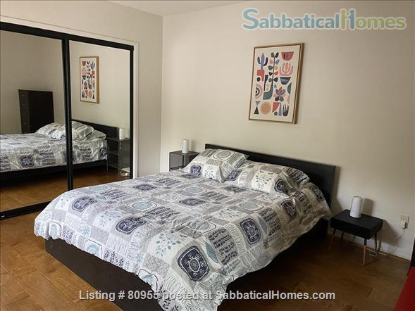 One + Bedroom Berkeley Hills Oasis with Amazing View Home Rental in Kensington, California, United States 3