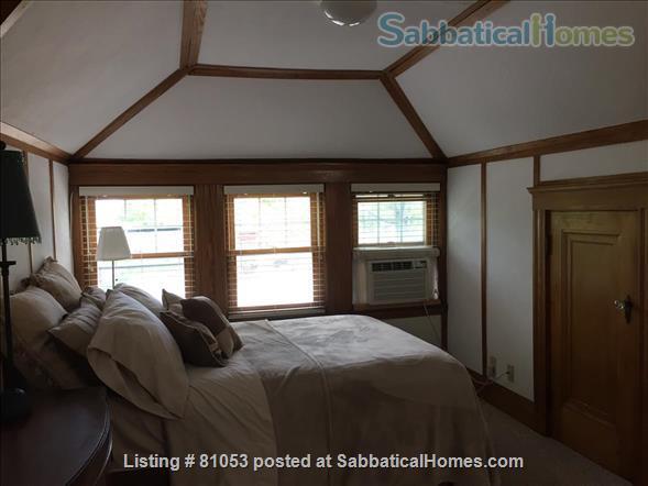 Charming furnished studio apartment in Cambridge, near Harvard Square Home Rental in Cambridge, Massachusetts, United States 4