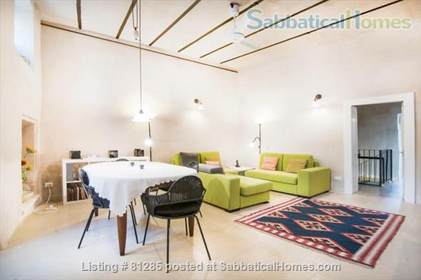 Affordable stay in Italy's magic Home Rental in Lecce, Puglia, Italy 1