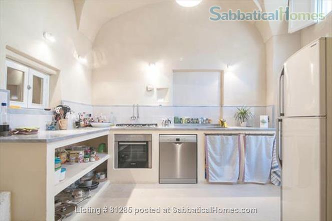 Affordable stay in Italy's magic Home Rental in Lecce, Puglia, Italy 2