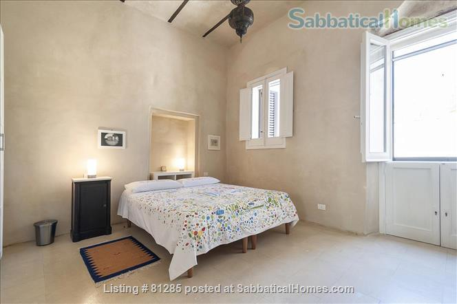 Affordable stay in Italy's magic Home Rental in Lecce 3