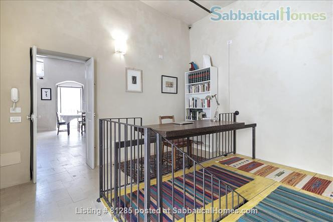 Affordable stay in Italy's magic Home Rental in Lecce, Puglia, Italy 5