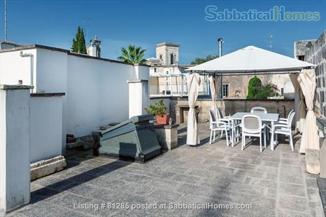 Affordable stay in Italy's magic Home Rental in Lecce, Puglia, Italy 7