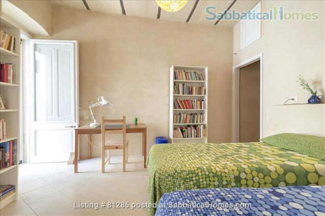 Affordable stay in Italy's magic Home Rental in Lecce, Puglia, Italy 8