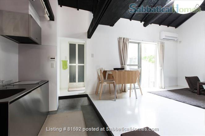 Zen house at the heart of Kyoto Home Rental in Kyoto, Kyoto, Japan 2
