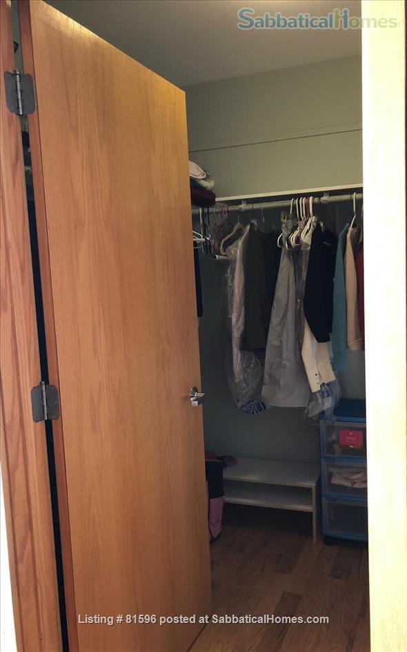 Furnished town-house condo in the vibrant near East side of Madison  Home Rental in Madison, Wisconsin, United States 7