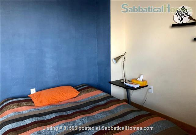 Furnished town-house condo in the vibrant near East side of Madison  Home Rental in Madison, Wisconsin, United States 8