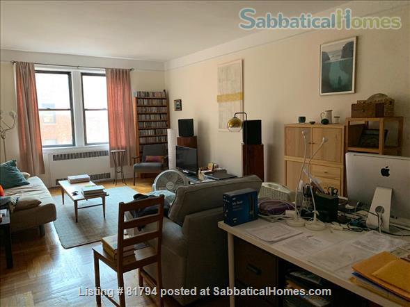 1-BEDROOM (FURNISHED)  IN LEFFERTS/PROSPECT PARK BROOKLYN Home Rental in Flatbush, New York, United States 0