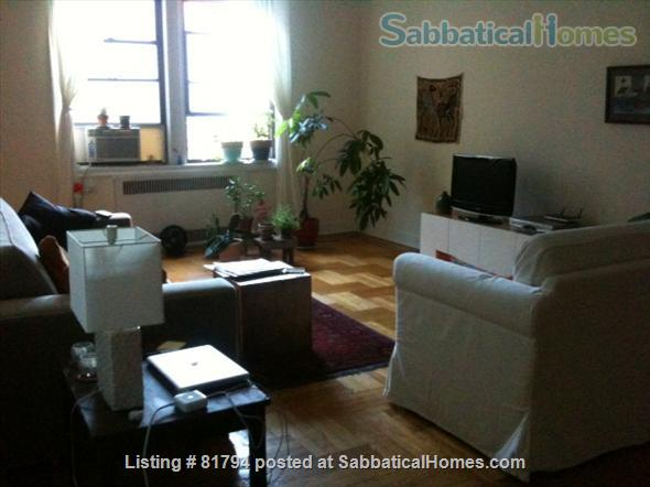 1-BEDROOM (FURNISHED)  IN LEFFERTS/PROSPECT PARK BROOKLYN Home Rental in Flatbush, New York, United States 3