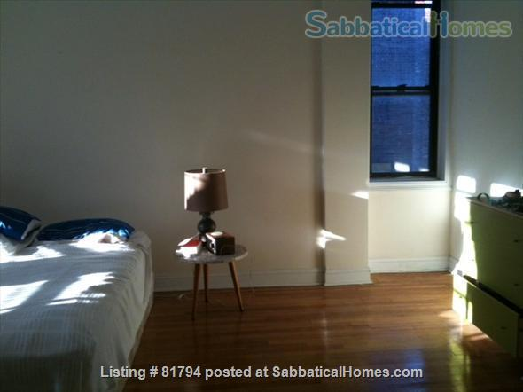 1-BEDROOM (FURNISHED)  IN LEFFERTS/PROSPECT PARK BROOKLYN Home Rental in Flatbush, New York, United States 6