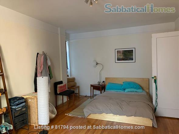 1-BEDROOM (FURNISHED)  IN LEFFERTS/PROSPECT PARK BROOKLYN Home Rental in Flatbush, New York, United States 7