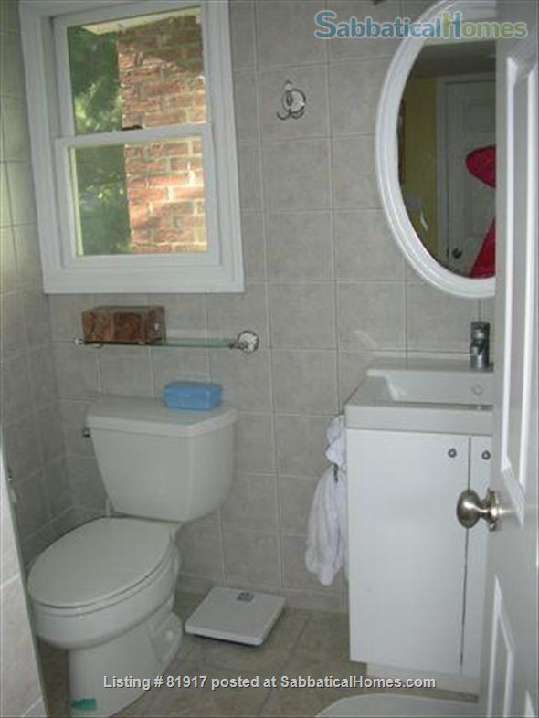 No utilities in this charming and furnished 1-bd. unit steps from Harvard Home Rental in Cambridge, Massachusetts, United States 5