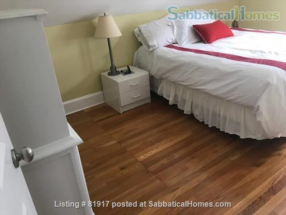 No utilities in this charming and furnished 1-bd. unit steps from Harvard Home Rental in Cambridge, Massachusetts, United States 7