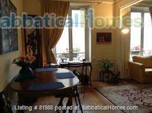 Charming one bedroom: 6th arrondissement; Near Bon Marche Department Store Home Rental in Paris, Île-de-France, France 2