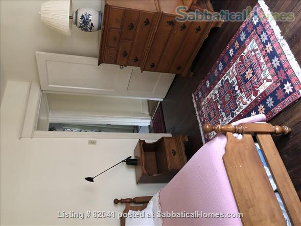 Beautiful DC Chevy Chase/Friendship Heights beautiful single family house in highly desirable DC Chevy Chase/Friendship Heights Home Rental in Washington, District of Columbia, United States 7