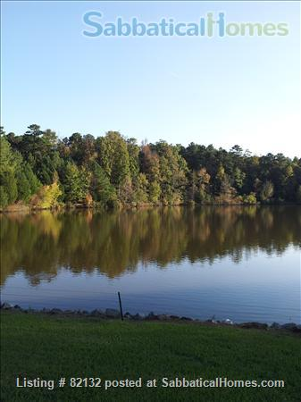 Premium 2 Bedroom + 2 Full Baths + Office + Pool    Home Rental in Durham, North Carolina, United States 0