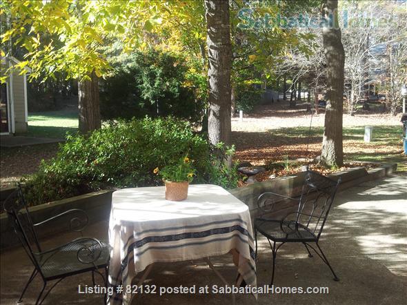 Premium 2 Bedroom + 2 Full Baths + Office + Pool    Home Rental in Durham, North Carolina, United States 2