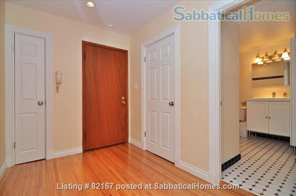 Point Grey furnished 1 BR apt. very near UBC for 2021-22 academic year Home Rental in Vancouver, British Columbia, Canada 8