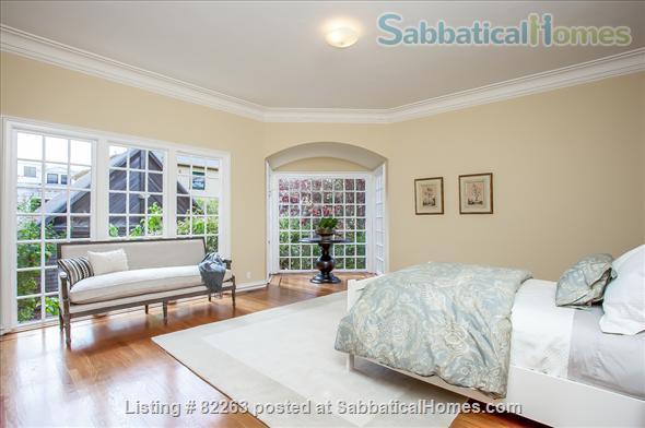 1BR+ Elegant North Berkeley/Gourmet Ghetto Duplex - 1000 sq. ft. Home Rental in Berkeley, California, United States 3