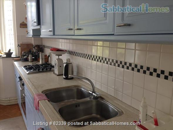 Lovely apartment in most charming part of AMSTERDAM Home Rental in Amsterdam, Noord-Holland, Netherlands 4