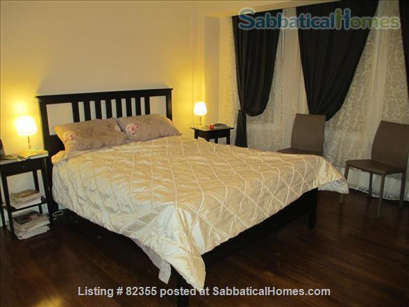 HARVARD  SQUARE 2br&2br (fully furnished&renovated) Home Rental in Cambridge, Massachusetts, United States 6