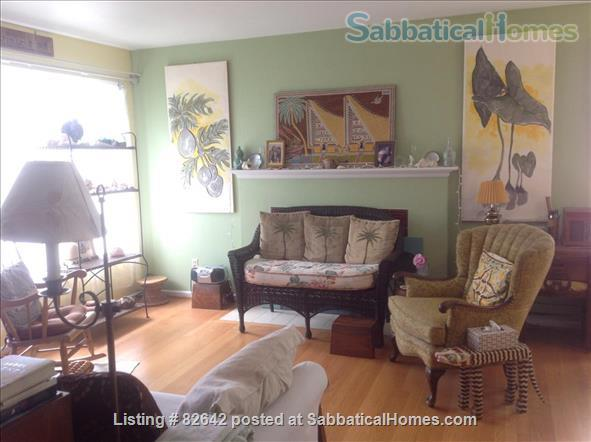 BALLARD  COTTAGE/ GREAT LOCATION Home Rental in Seattle 1 - thumbnail