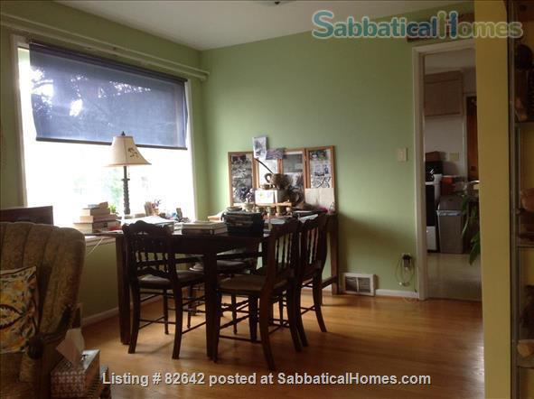 BALLARD  COTTAGE/ GREAT LOCATION Home Rental in Seattle 0 - thumbnail