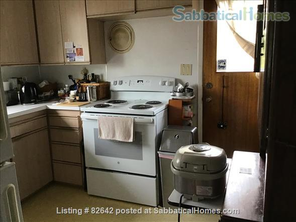 BALLARD  COTTAGE/ GREAT LOCATION Home Rental in Seattle 3 - thumbnail
