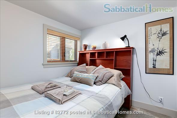 Little House near UBC, Point Grey, Ocean View, Home Rental in Vancouver, British Columbia, Canada 3