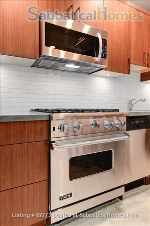 1 or 2 Bedroom New Garden Level Suite  Home Rental in Vancouver, British Columbia, Canada 2