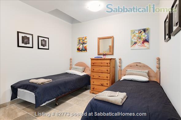 1 or 2 Bedroom New Garden Level Suite  Home Rental in Vancouver, British Columbia, Canada 5