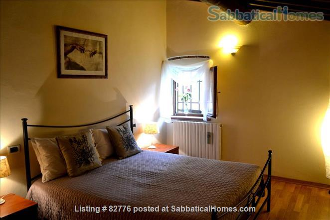 Tuscan Cottage Home Rental in Casalguidi, Tuscany, Italy 6