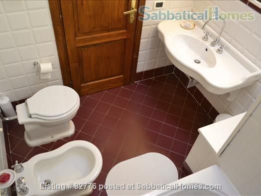 Tuscan Cottage Home Rental in Casalguidi, Tuscany, Italy 8