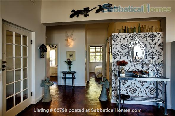 CAPE TOWN : GREAT TWO BEDROOM APARTMENT WITH AMAZING SEA VIEWS Home Rental in Cape Town, WC, South Africa 3