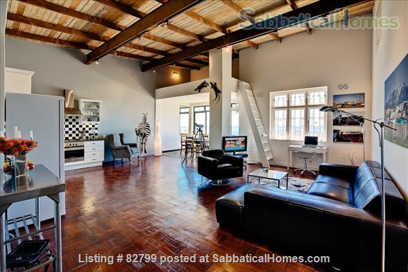 CAPE TOWN : GREAT TWO BEDROOM APARTMENT WITH AMAZING SEA VIEWS Home Rental in Cape Town, WC, South Africa 5