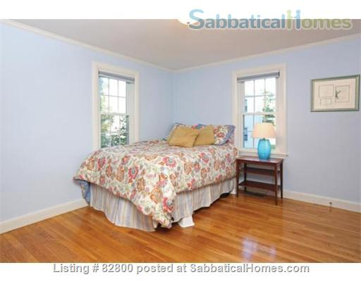 Newton Center/Boston - Our Sabbatical Favorite - July 1, 2021 Home Rental in Newton, Massachusetts, United States 4