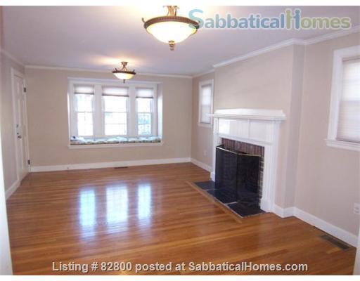 Newton Center/Boston - Our Sabbatical Favorite - July 1, 2021 Home Rental in Newton, Massachusetts, United States 7