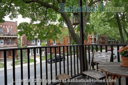 Beautiful 2-bedroom apartment in Montreal   Home Rental in Montreal, Quebec, Canada 9