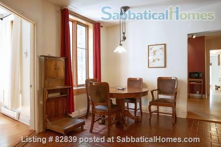 Beautiful 2-bedroom apartment in Montreal   Home Rental in Montreal, Quebec, Canada 1